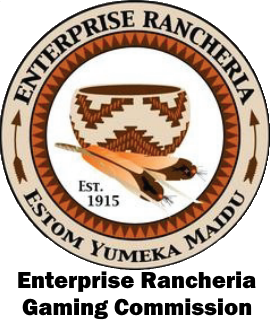 Enterprise Rancheria Gaming Commission