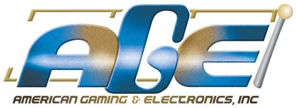 American Gaming and Electronics