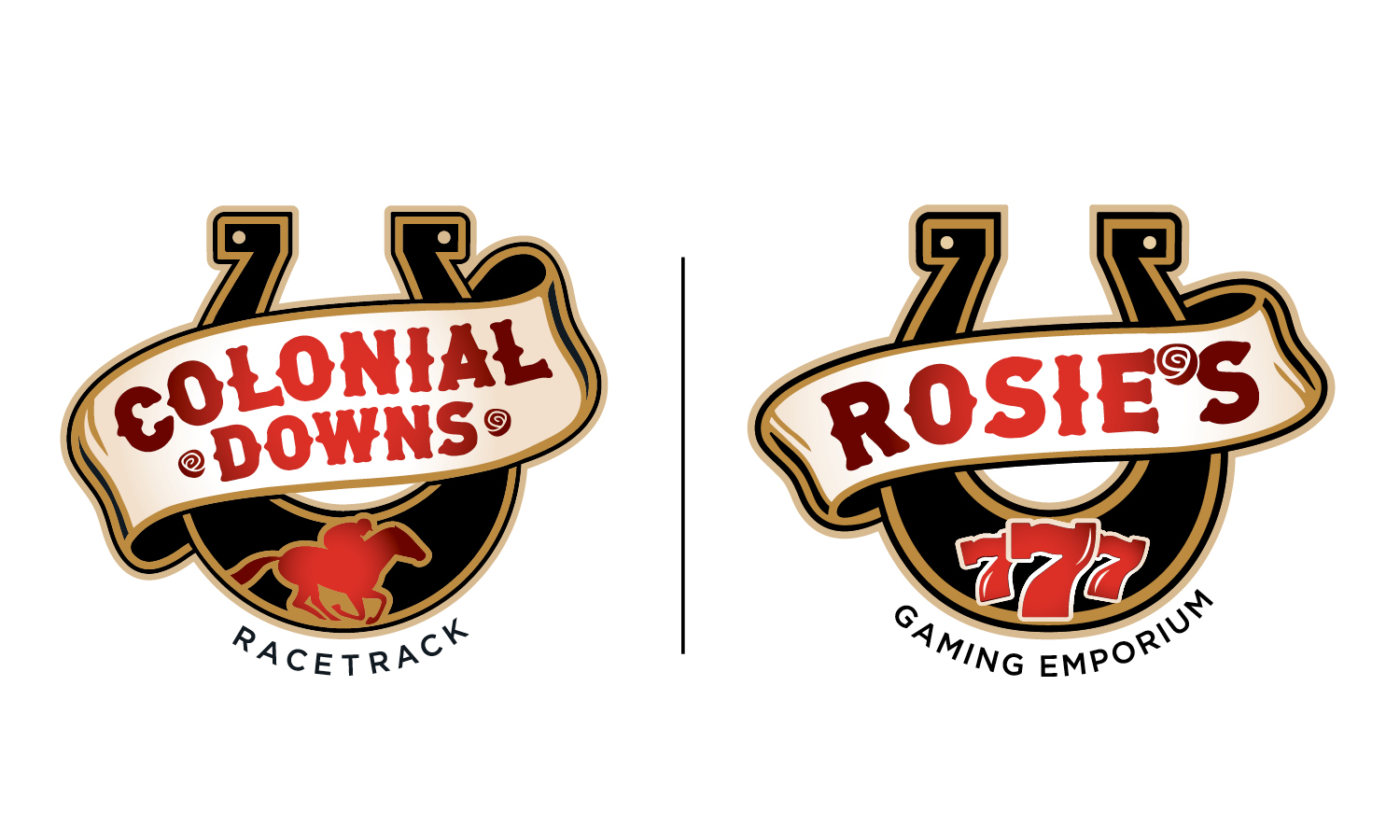 Colonial Downs Racetrack & Rosie's Gaming Emporium