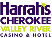 Harrah's Cherokee Valley River Casino & Hotel