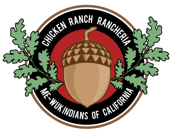 Chicken Ranch Tribal Gaming Commission